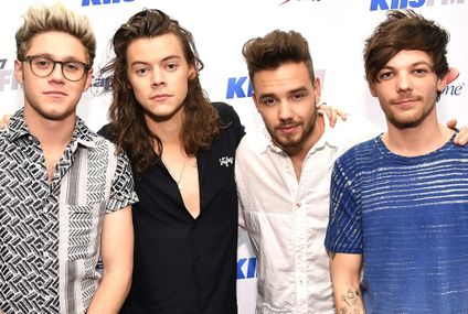 Liam Payne Just Opened Up About A One Direction Reunion And It Looks Like Good News