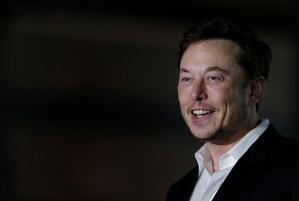 Elon Musk Thinks a Minisubmarine Could Help in Thai Cave Rescue