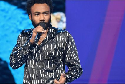 Childish Gambino Just Released 2 Summer-Themed Songs, and They're a Whole Mood