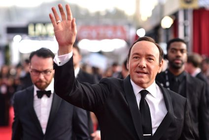 No one in Hollywood wants to go near Kevin Spacey's newest film