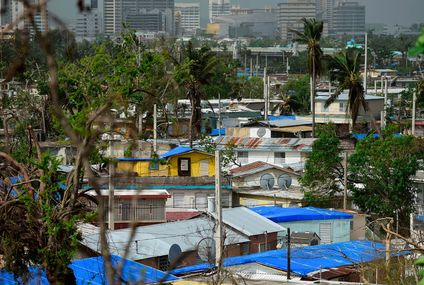 After Storm, Foreclosures in Puerto Rico Stopped. They're Starting Again.
