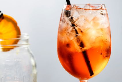 There's a Reason You're Drinking So Much Aperol Spritz