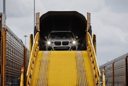 Tariffs Imperil a Hometown Business in South Carolina: BMW