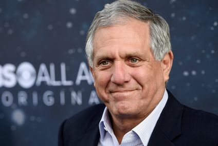 Les Moonves, CBS C.E.O., Faces Inquiry Over Misconduct Allegations