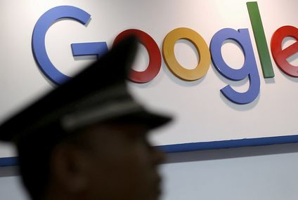 DealBook Briefing: Google in China Is No Done Deal