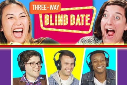 I Pick A Blind Date Based On Their Texts