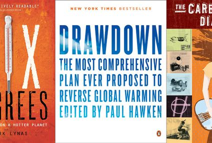 Read These 3 Books About Global Warming
