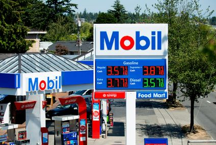Inquiry Ends Into Exxon Mobil's Accounting Tied to Climate Change