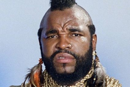 Off-screen quotes by Mr. T are surprisingly SMART (33 Photos)