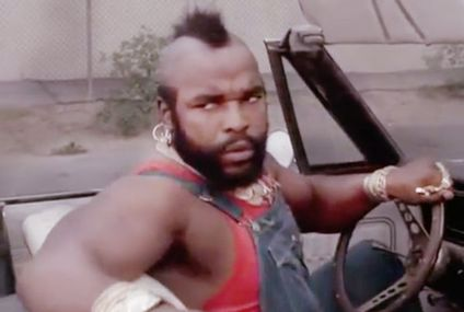 Off-screen quotes by Mr. T are surprisingly SMART (32 Photos)