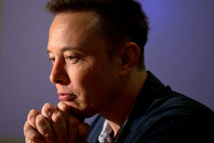 Elon Musk Confronts a Fateful Tweet and an 'Excruciating' Year