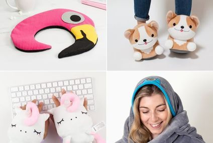 18 Cute Heated Desk Accessories You Need If Your Office Is FREEZING