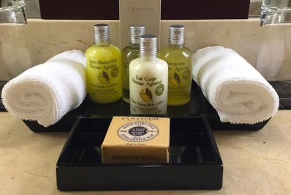 Complimentary travel amenities you should stay away from (19 Photos)
