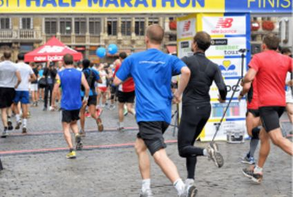Why You Should Stop Saying a Half-Marathon Is 'Just a Half'