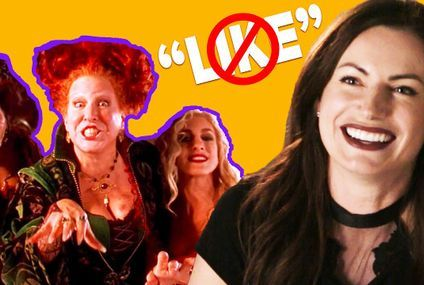 People Try To Explain Hocus Pocus Without Saying Like