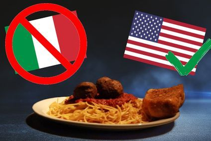 5 Foods You Didnt Know Originated In America