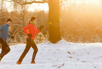 Is It Ever Too Cold to Exercise Outdoors?