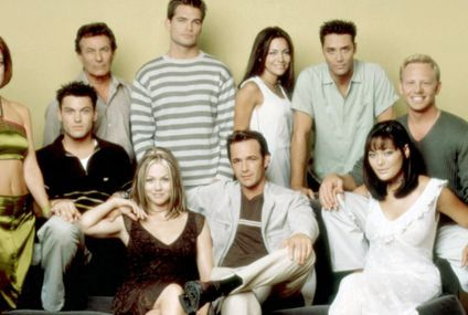 Looking For the Original Beverly Hills, 90210? Here's Where to Watch