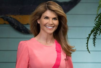 Fuller House Drops Lori Loughlin Following Her Involvement in College Bribery Scandal