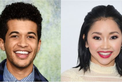 We Have Our John Ambrose! Meet the Cast of the To All the Boys I've Loved Before Sequel