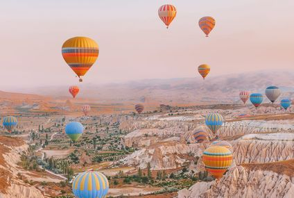 15 Best Places In Turkey To Visit
