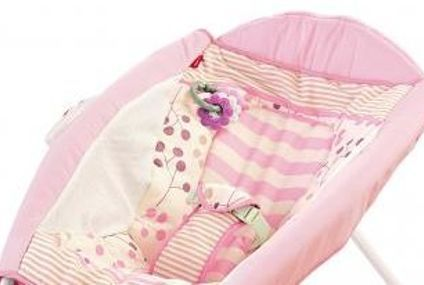 Warning About Fisher-Price Rock 'n Play Issued After Infant Deaths