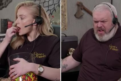 If We Could Call the Game of Thrones Hotline With Our Theories, the Lines Would Go Berserk