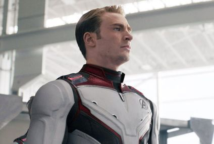 The MCU Says Goodbye to Steve Rogers in the Perfect Way in Avengers: Endgame