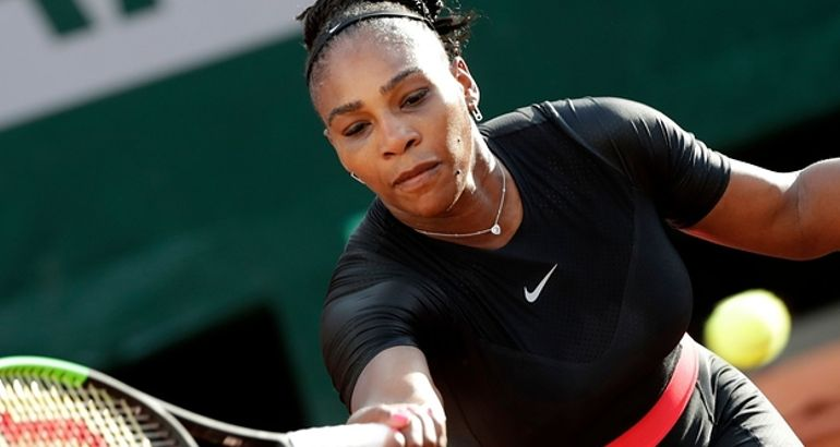 The US Open Is Making A Big Change About Pregnancy That Could Benefit Serena Williams