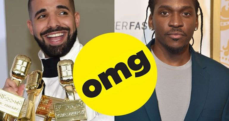 Here's How This Whole Drake/Pusha-T Feud Started And Why It's Only The Beginning