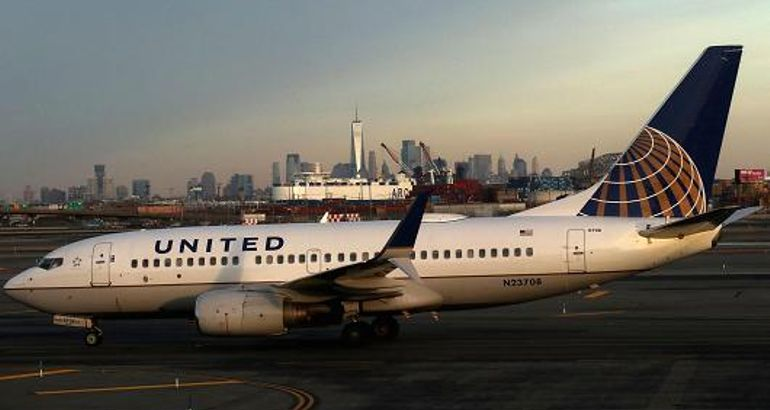 United reaches 'resolution' with owners of dog that died in overhead bin