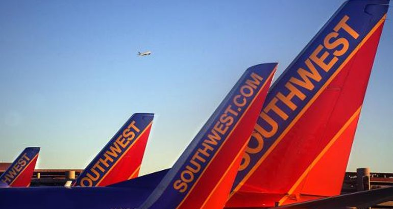 Southwest sets its sights on international routes, including to South America