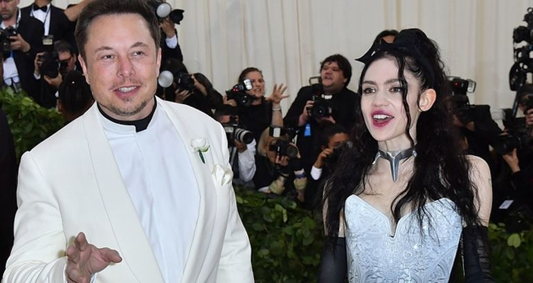 Just 19 Very Good Tweets About Grimes And Elon Musk Dating