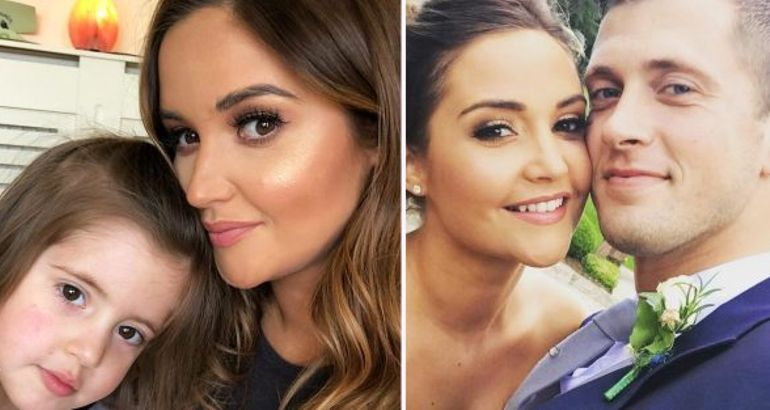 Jacqueline Jossa calls for advice over back pain during pregnancy: How to avoid and ease back pain while pregnant