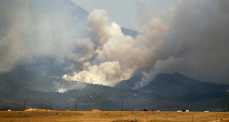 What's in the Name of a Wildfire? Often, Clues About Where It Ignited