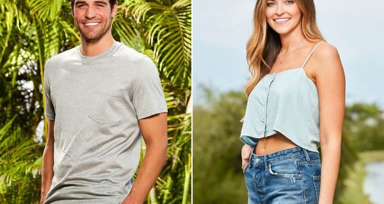 Bachelor in Paradise Just Announced the Season 5 Cast, and Wow, This Is Going to Be Fun