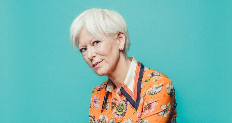 Joanna Coles Quits as Hearst's Chief Content Officer