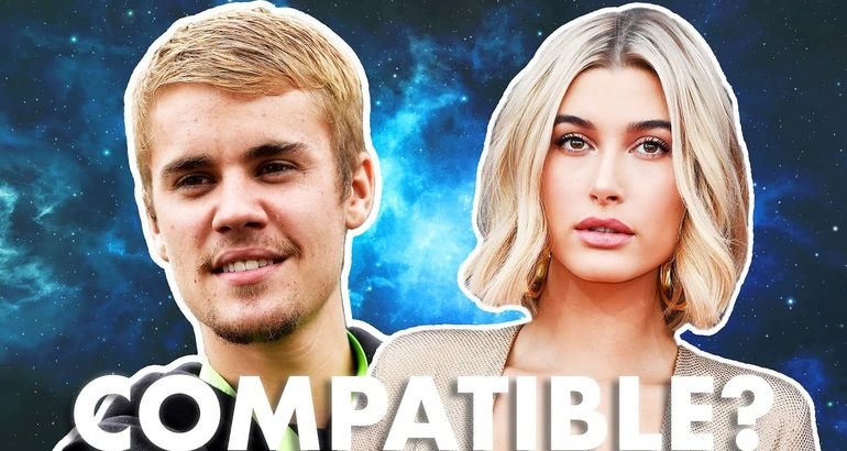 Are Justin Bieber and Hailey Baldwin Cosmically Compatible