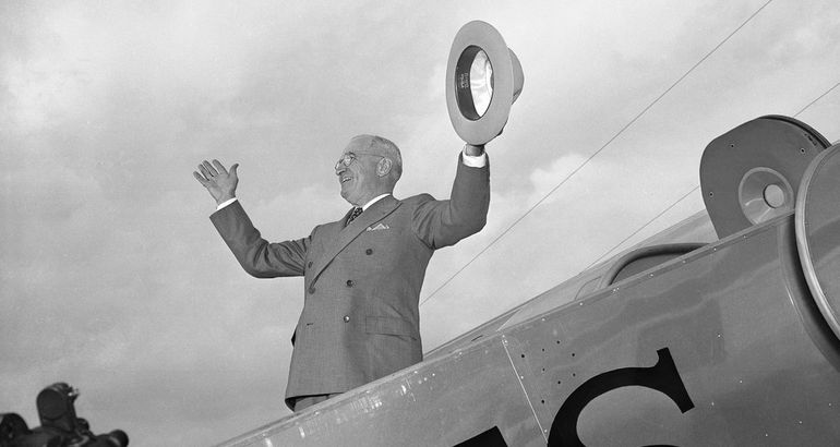 The Economy Grew Even Faster in Truman's Presidency. So What?