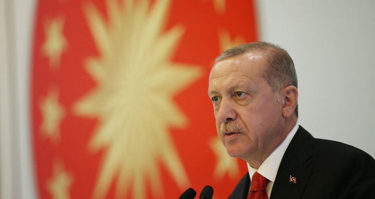 DealBook Briefing: Turkey's Chaos Could Be Your Problem