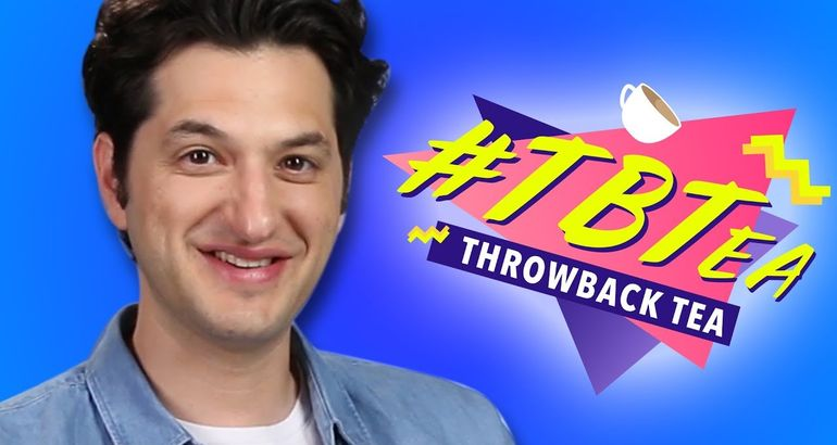 Ben Schwartz Spills The Tea on Parks and Rec