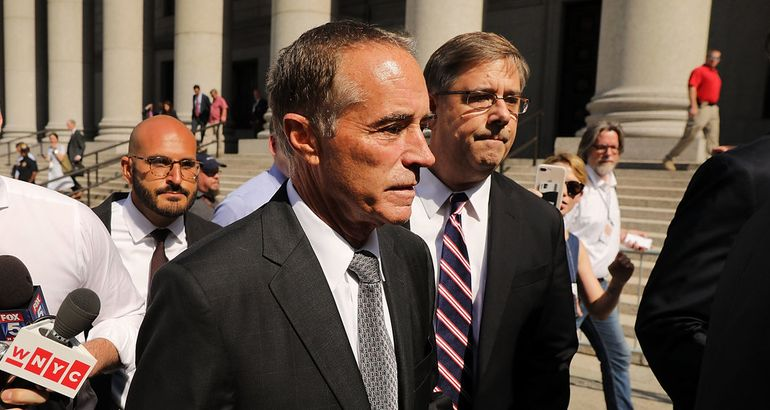 How a Ruling on Insider Trading Could Affect the Chris Collins Case