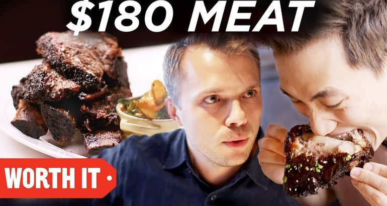 29 Vs. 180 FamilyStyle Meats
