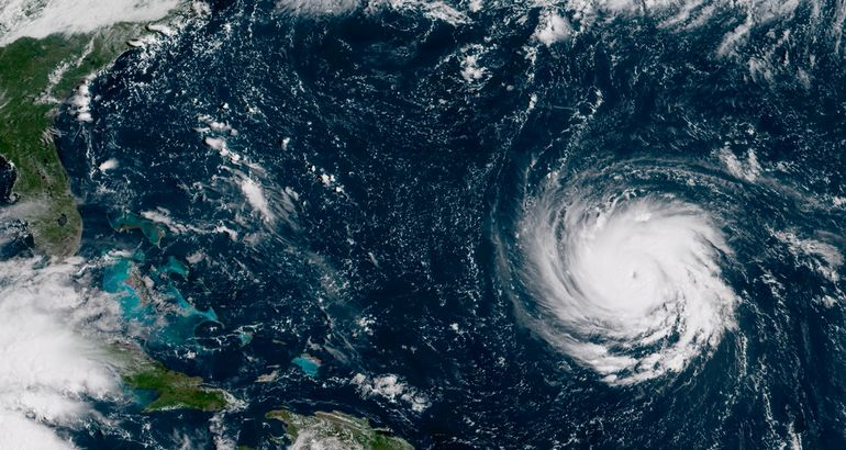 Hurricane Florence Is Going to Slow Down. That's Not Good.