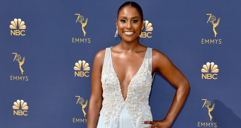 Issa Rae to Star in the New Rom-Com American Princess, Because, Well, She's Royalty