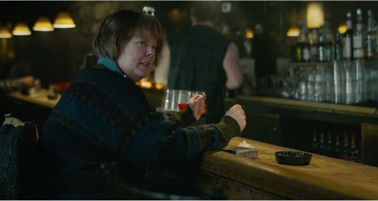 Exclusive: Melissa McCarthy Shows Off Her Dramatic Talents in Can You Ever Forgive Me? Clip