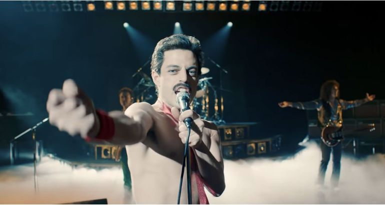 Bohemian Rhapsody: the New Trailer For the Queen Biopic Will Rock You