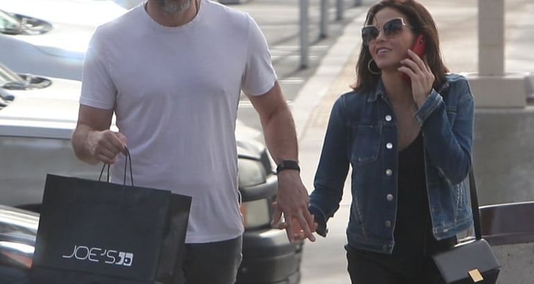 Jenna Dewan and Actor Steve Kazee Confirm Their New Romance With Some Sweet PDA