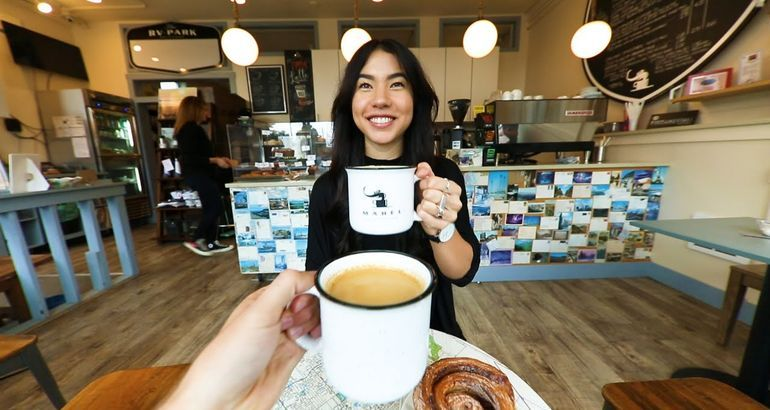 6 Great Seattle Coffee Shops You Should Check Out