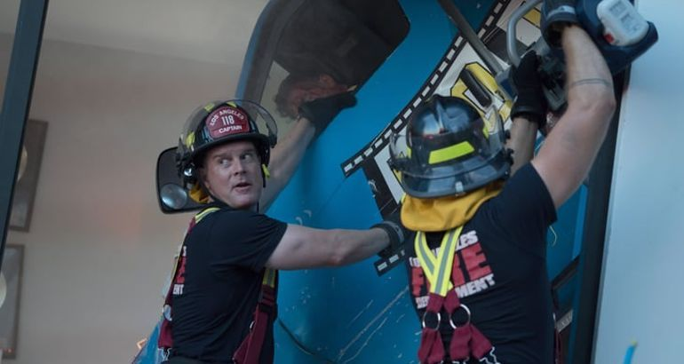 The Top 14 Wildest Things That Have Happened on Ryan Murphy's 9-1-1